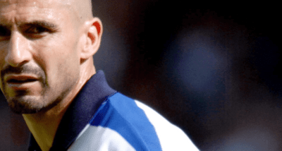 Meet Peacock, the Premier League footballer turned pastor