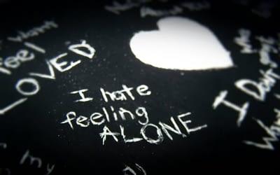 Considerazioni sulla solitudine