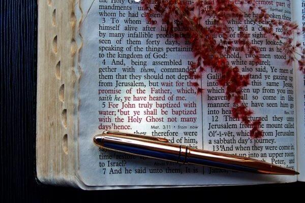 Fonti indipendenti della vita di Gesù