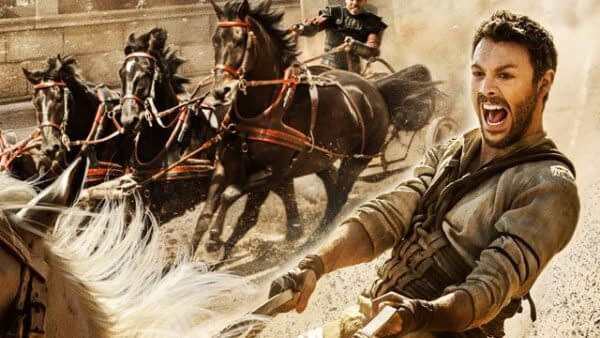 """Why the Critics Are Attacking """"Ben-Hur"""""""