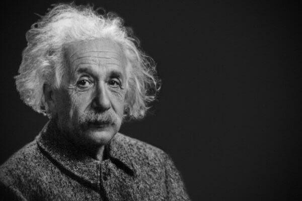 Dio esiste? Albert Einstein risponde
