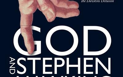 John Lennox, matematico a Oxford, sfida Hawking e presenta il suo libro