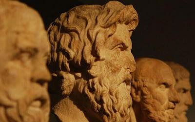 Il dilemma di Eutifrone e il Dio Trino dell'Amore