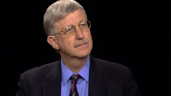 The Scientist as Believer (Francis Collins interviewed by J. Horgan)