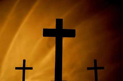 Cristo è Morto per Noi o per Dio?