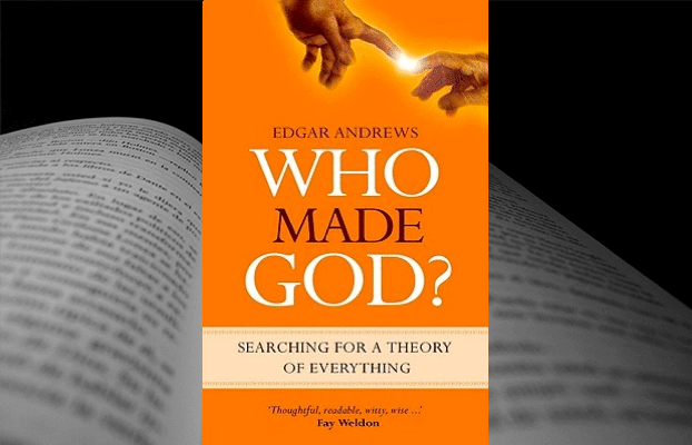Who Made God? Searching for a Theory of Everything